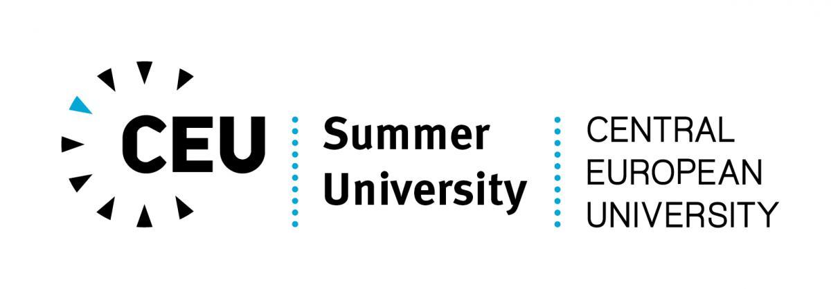 Central European University (CEU) summer school – Летняя школа Центрально-Европейского университета