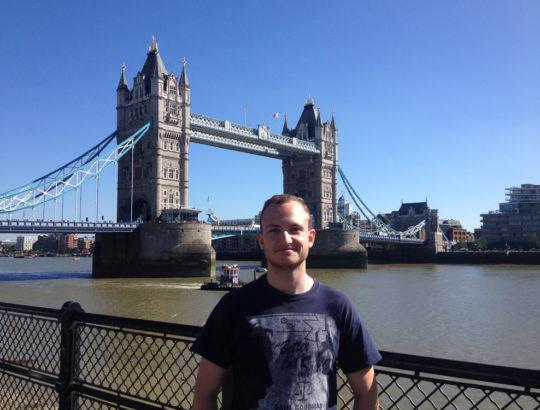 Летняя школа по политологии PolitIQ в Лондоне