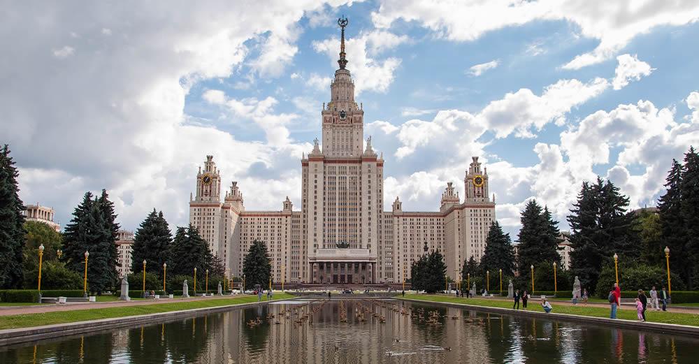 МГУ и фонд целевого капитала «Истоки» начинают новую образовательную программу по политологии PolitIQ