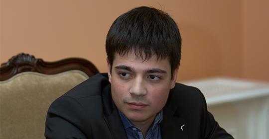Интигам Мамедов (Intigam Mamedov) – молодой политолог, участник Летних школ по политологии PolitIQ